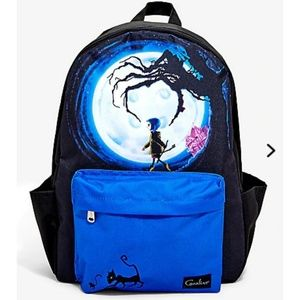 Handbags - NWT Coraline Moon Backpack